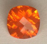 2.34ct Mexican Fire Opal