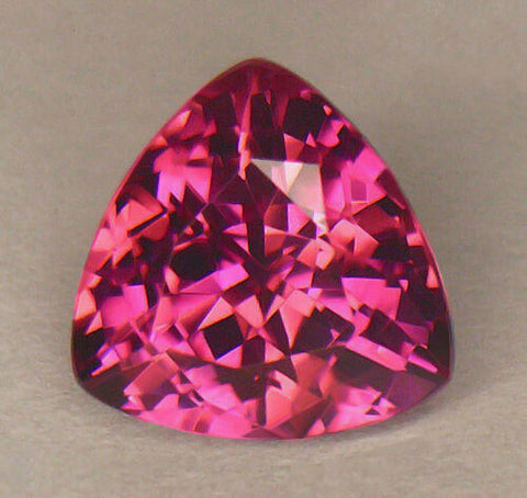 2.49ct Nigerian Tourmaline