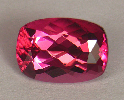 2.71ct Nigerian Tourmaline