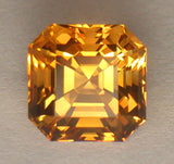 3.13ct Brazilian Citrine