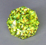3.20ct Pakistani Titanite / Sphene
