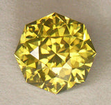 3.38ct Sri Lankan Zircon