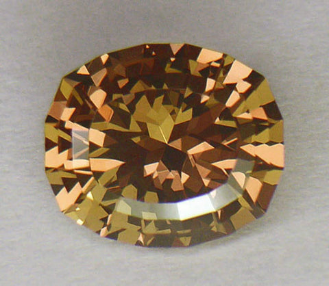 3.50ct Tanzanian Colour Change Garnet