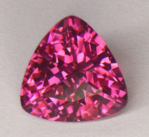 3.61ct Nigerian Tourmaline