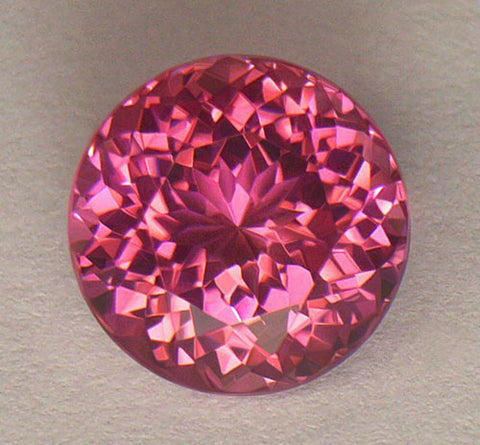 3.66ct Nigerian Tourmaline