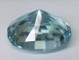 3.85ct Certified Natural Madagascan Aquamarine
