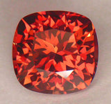4.87ct Certified Natural Tanzanian Colour Change Garnet