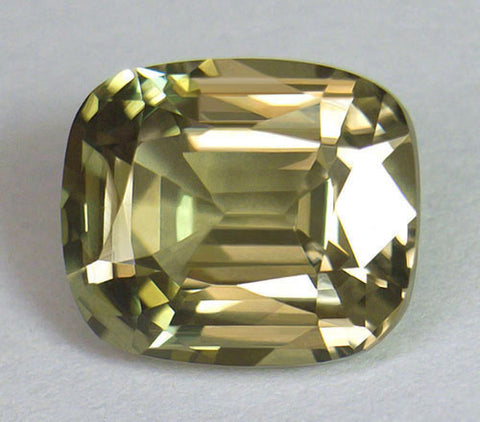 5.32ct Colour Shift Turkish Diaspore