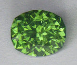 5.79ct Certified Natural Unheated Sri Lankan Zircon