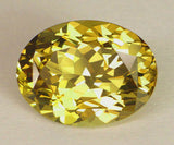 6.21ct Certified Natural Sri Lankan Chrysoberyl