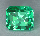 1.93ct Certified Natural Colombian Emerald