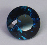 2.87ct Certified Natural Nigerian Indicolite Tourmaline