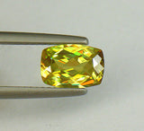 1.55ct Pakistani Sphene / Titanite