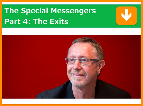 The Special Messengers Part 4: The Exits | Presented by Kevin Farrow | Filmed 26th March 2018 | 0.25 points
