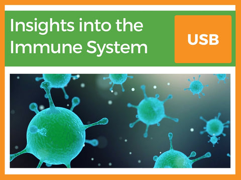Insights into the Immune System | Presented by Dr Richard & Rupa Selecki | Filmed 24th June 2017 | USB