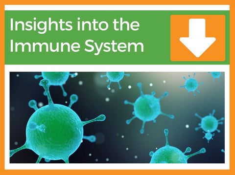 Insights into the Immune System | Presented by Dr Richard & Rupa Selecki | Filmed 24th June 2017 | Download