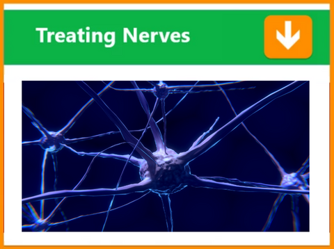 Treating Nerves | Presented by Kevin Farrow  | Filmed 23rd June  2018 | 0.5 points