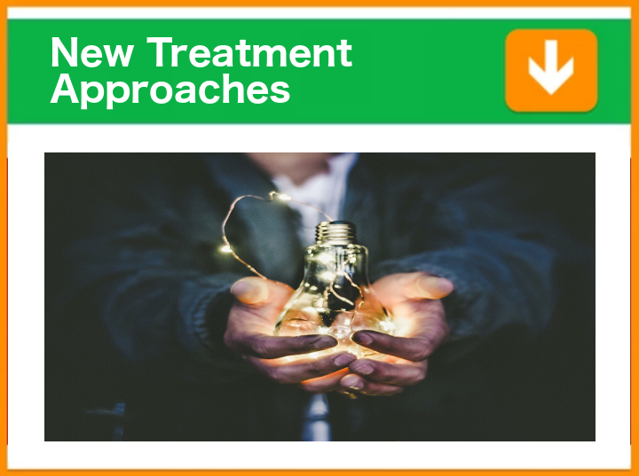 New Treatment Approaches | Presented by Kevin Farrow | Filmed 10th August 2019 | 0.5 points