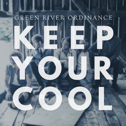 Keep Your Cool - Single