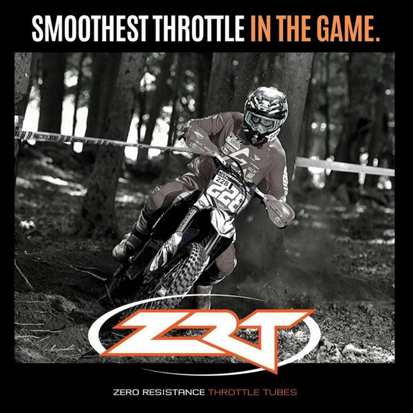 ZRT - Zero Resistance Throttle