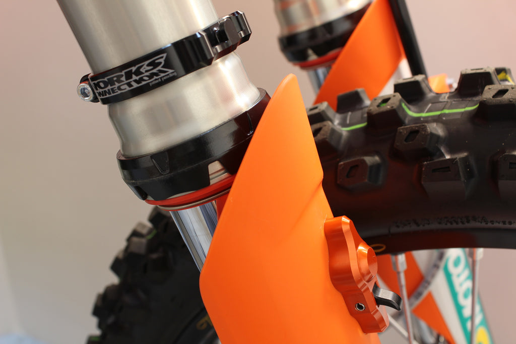 Works Connection - KTM - Pro Launch Start Device - 12-600