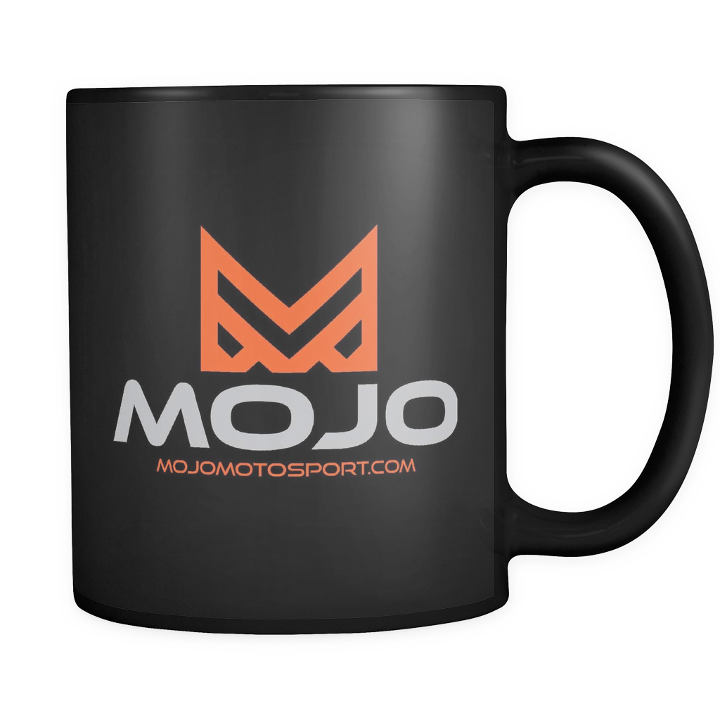 Mojo 11 Oz Coffee Cup