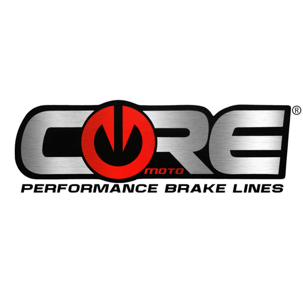 CORE MOTO - KTM Rear Brake Line