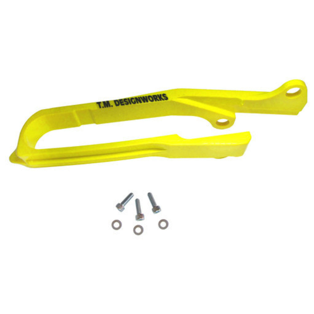 TM Designworks - Suzuki Dirt Cross Front Swingarm Slider - DCS-S25