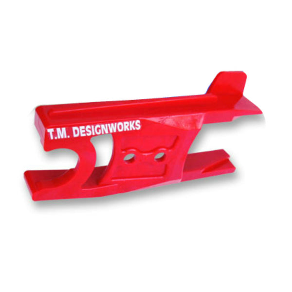 TM Designworks - Yamaha YZ85 Dirt Cross Front Swingarm Slider - DCS-Y85