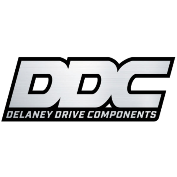 DDC - Beta Lightweight Steel Rear Sprocket