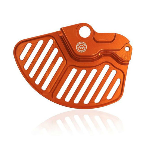 Bullet Proof Designs - KTM Front Disc Guard | KTM-FD-15-20MM