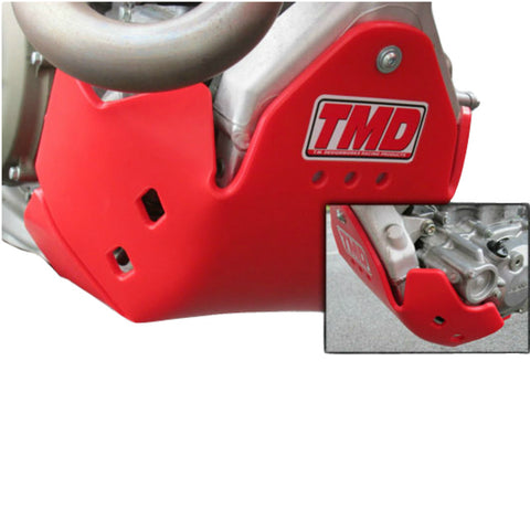TM Designworks - Honda CRF450X Full Coverage Skid Plate - HOMC-453