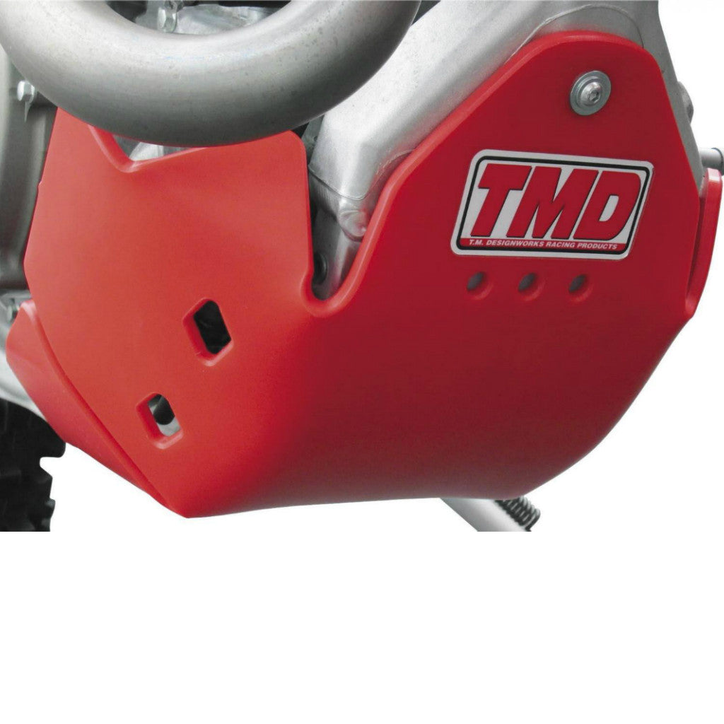 TM Designworks - Honda CRF450R Full Coverage Skid Plate | HOMC-455