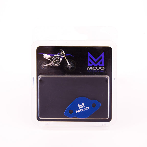 Yamaha Rear Brake Reservoir Cap - MOJO-YAM-RBR