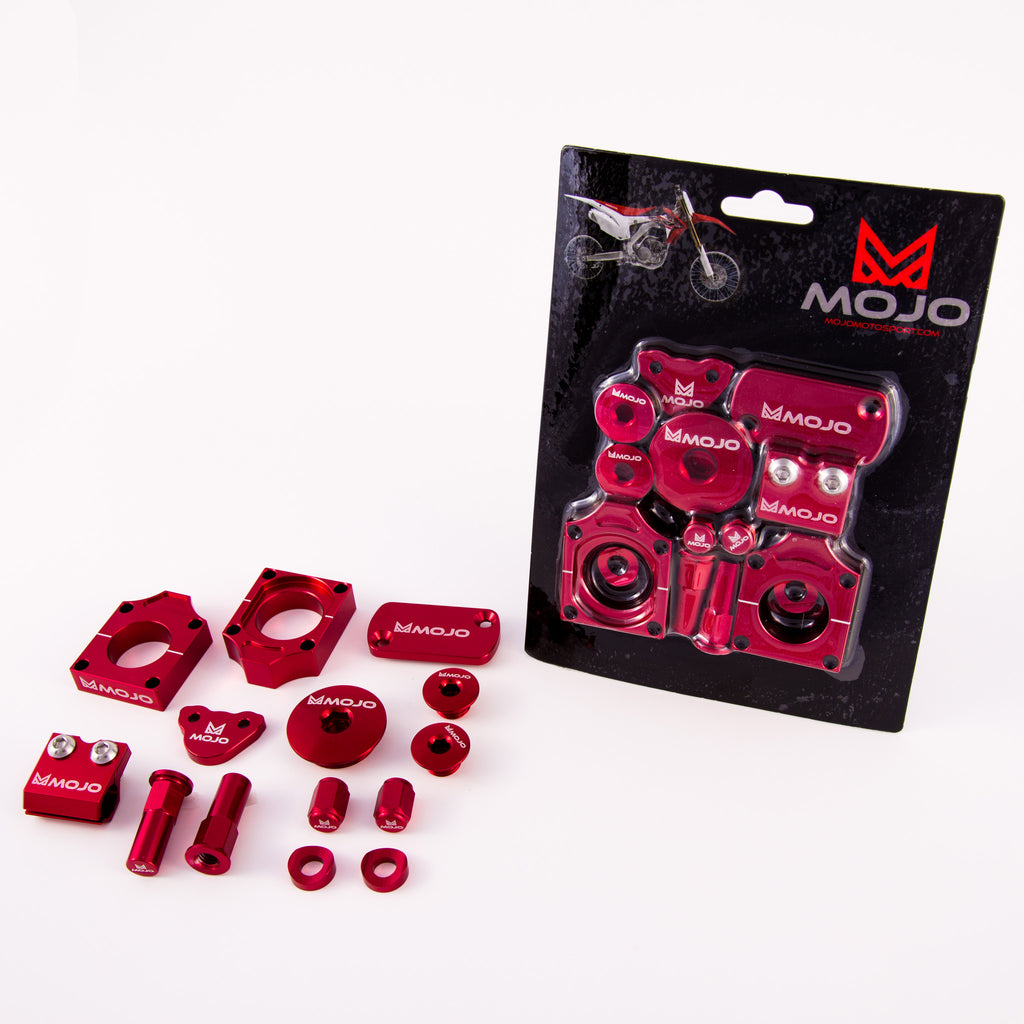 Honda Bling Kit - MOJO-HON-BKH2 - Factory Seconds
