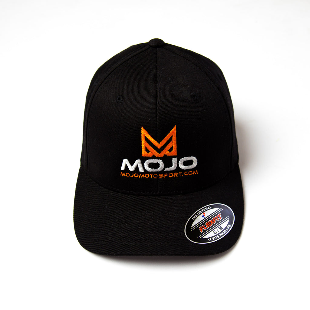 MOJO Regular Bill FlexFit Hat