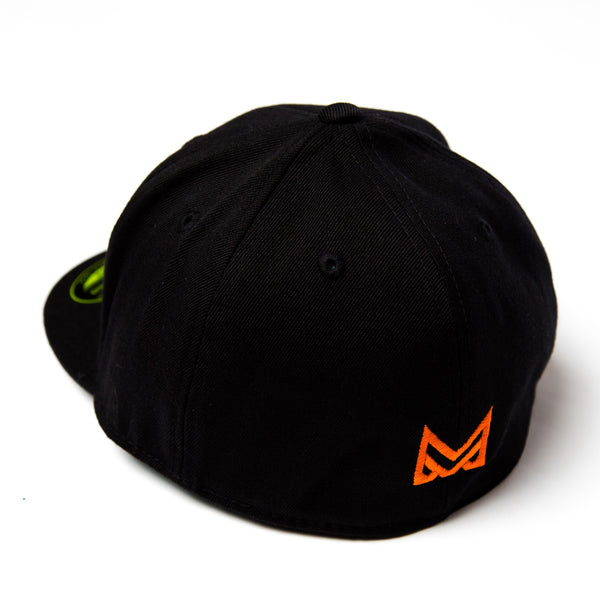 MOJO Flat Bill FlexFit Hat
