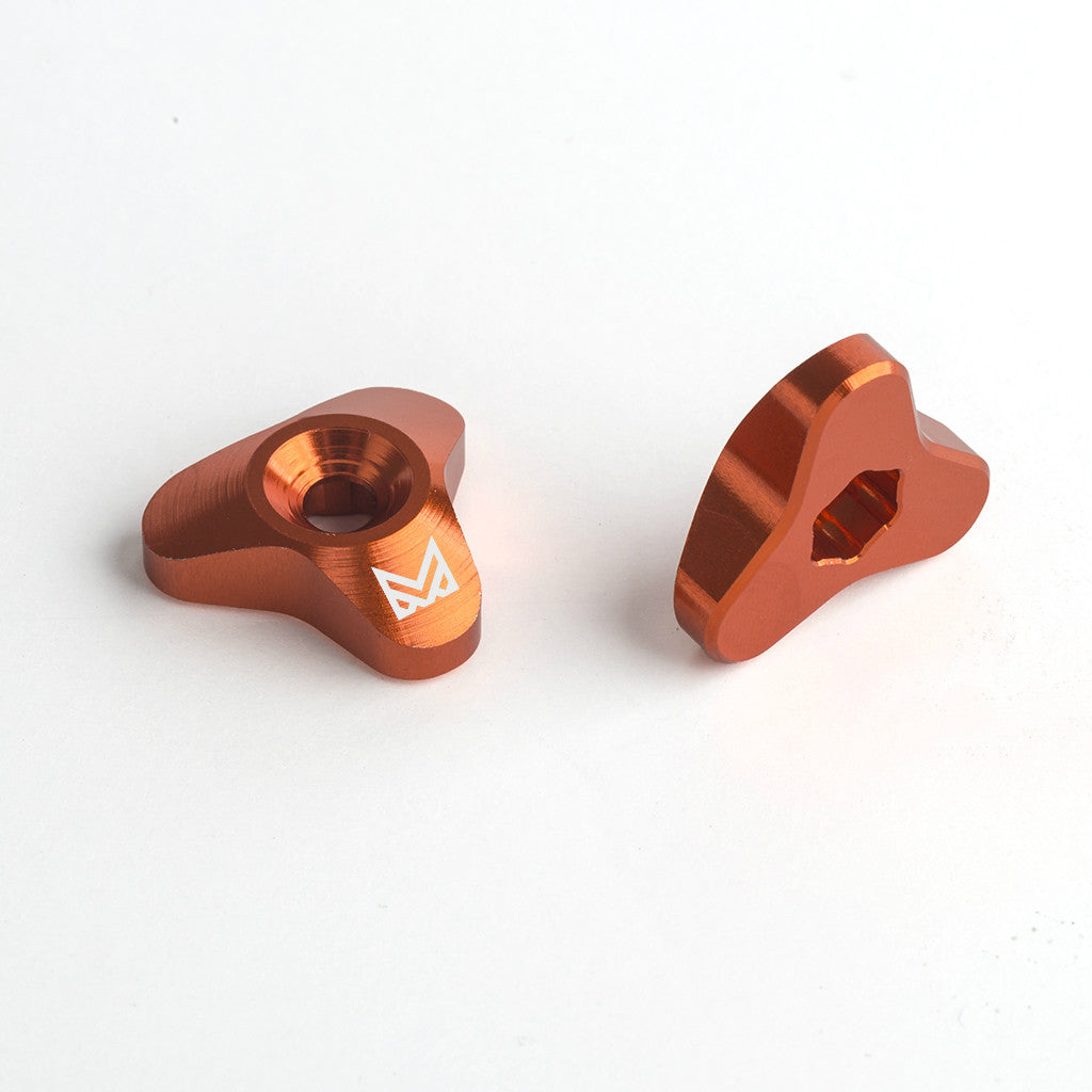 KTM Fork Knob Adjuster - MOJO-KTM-KA - Factory Seconds