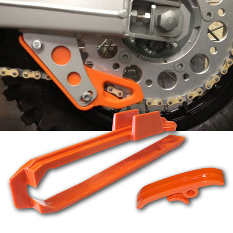 TM Designworks - KTM 65cc Slide-N-Guide Kit - KTM-065