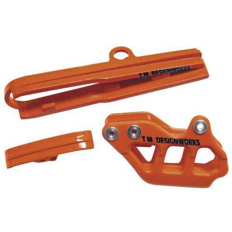 TM Designworks - KTM 85-105cc Slide-N-Guide Kit - KTM-085