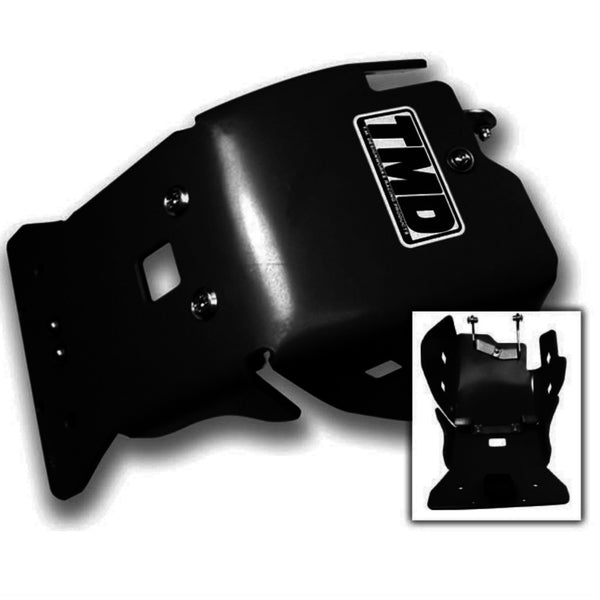 TM Designworks - KTM 125 SX Full Coverage Skid Plate - KTMC-135
