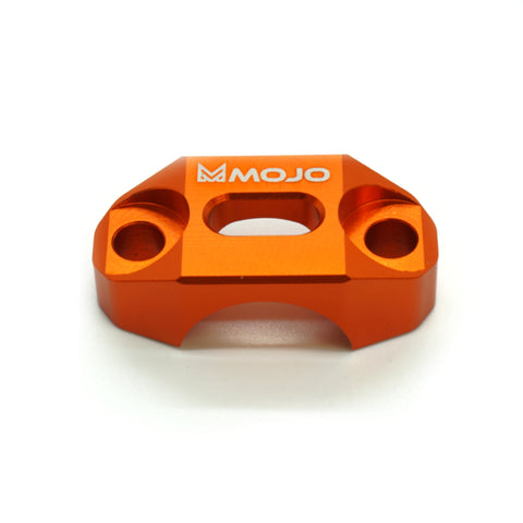 KTM Brake/Clutch Control Clamp  MOJO-KTM-BC