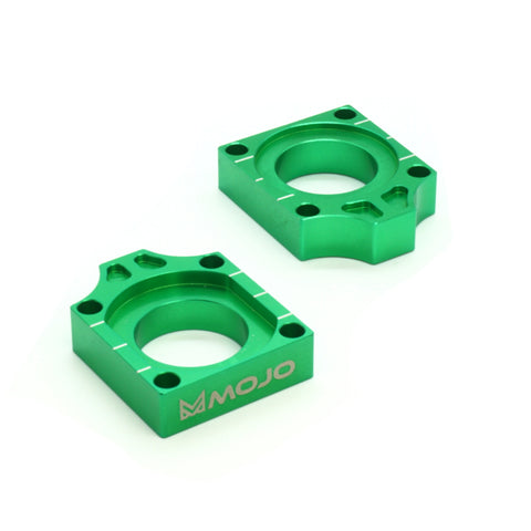 Kawasaki - Axle Blocks | MOJO-KAW-AB1