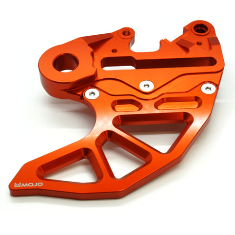 KTM 20MM Rear Disc Guard  MOJO-KTM-RDG