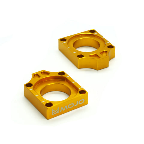 Suzuki Axle Blocks - MOJO-SUZ-AB1