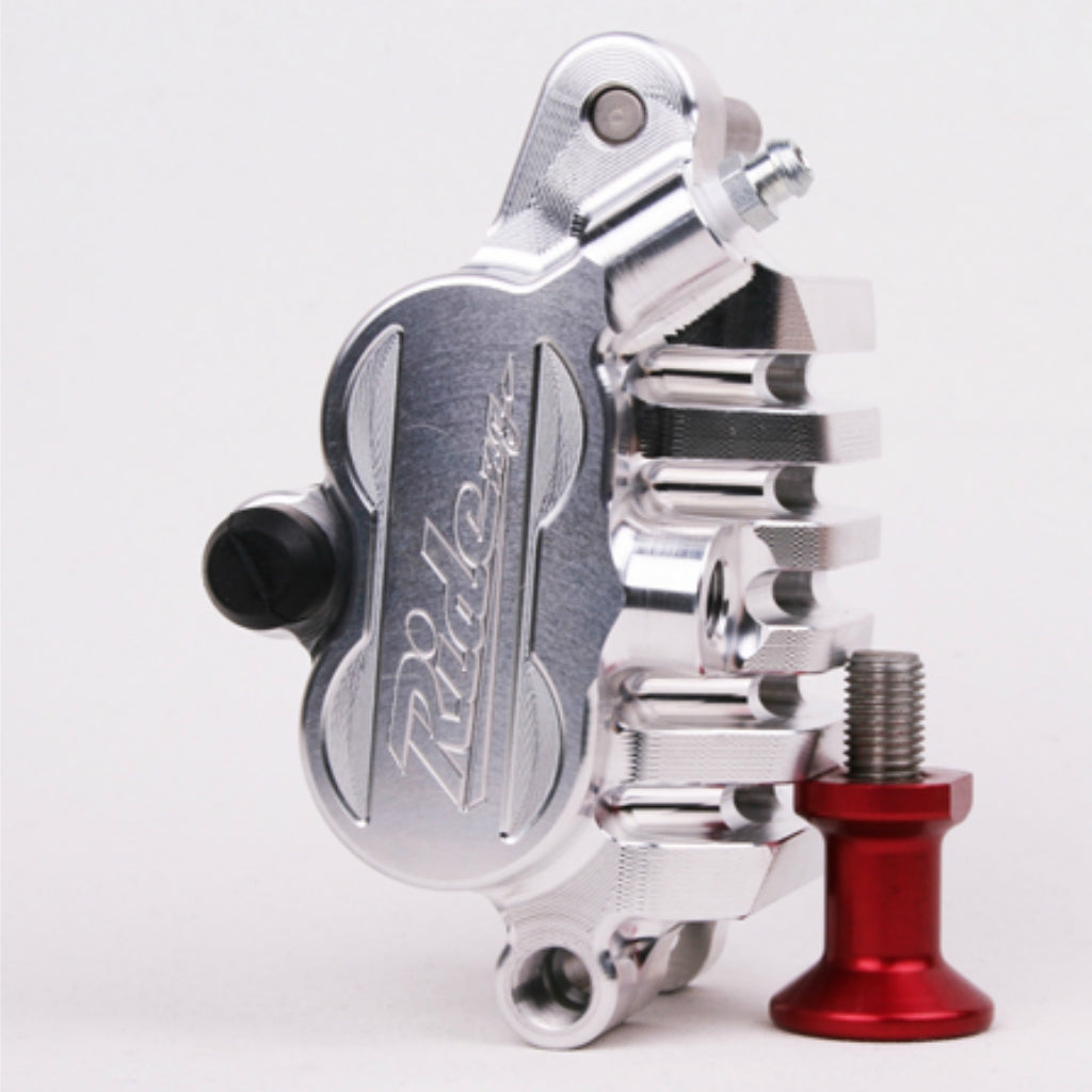Ride Engineering - Billet Front Brake Caliper