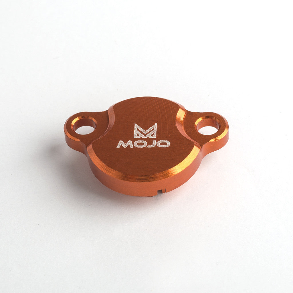 KTM 50/65/85/105 Rear Brake Reservoir Cover  MOJO-KTM-RBRC2