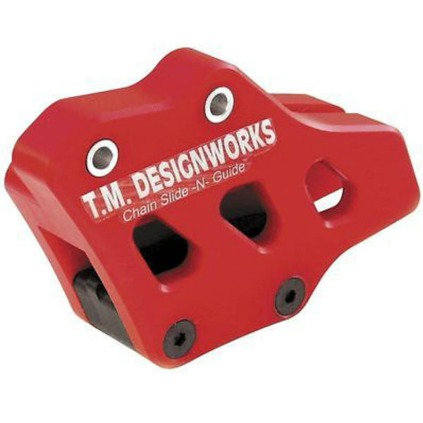 TM Designworks - Honda 150 Factory Edition #2 Rear Chain Guide | RCG-150