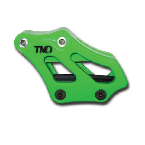 TM Designworks - Kawasaki KX 65 Factory Edition #2 Rear Chain Guide | RCG-KA65