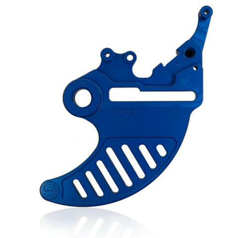 BULLET PROOF DESIGNS - Husqvarna 25mm REAR DISC GUARD | HUQ-RD-15-25MM